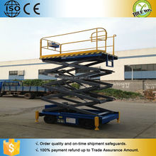 Professional manufacturer First Choice mini electric lift table.