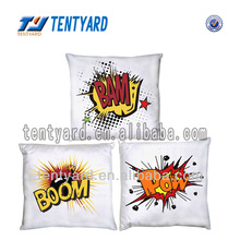 2014 hotsale outdoor digital printing pillows