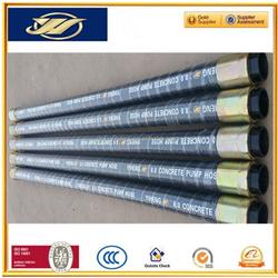 standard 5 inch 125mm concrete rcc pipe
