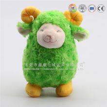 easter plush gift stuffed sheep CE cute big plush goat