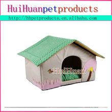 Beautiful pattern Pet House comfortable Pet Dog Beds