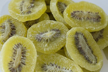 Sweet Dried kiwi/Preserved Kiwi Slices/Dried fruit