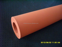 silicone rubber printing roller
