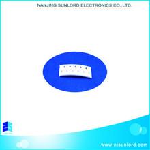 1UF 10V 10% X5R 0402 capacitors