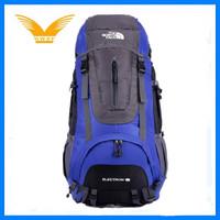 oem waterproof backpack hiking camping climbing