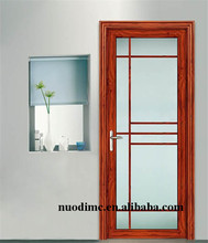 2015 China supplier new style thermal break heavy duty modern house aluminium alloy sliding door made in China