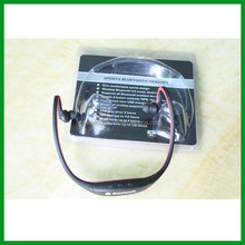 High Quality 2015 Fashion Best Selling Super Mini Wireless Bluetooth Headset