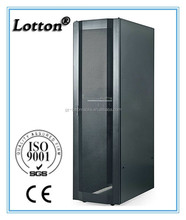 China floor standing network cabinet 37U