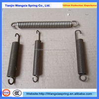 Small Diameter Auto Part Tension Coil Spring
