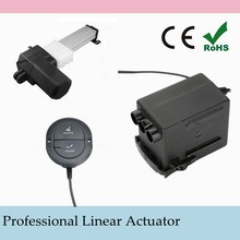 24V Rated Voltage and Voltage Controller Application Linear actuator controller