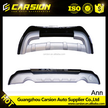 Chevrolet Captiva ABS front and rear bumper for Captiva