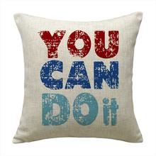 45*45 CM Cushion Cover Decorative Pillow