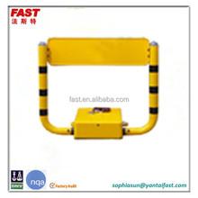 CPL-B high-quality remote control car parking barrier