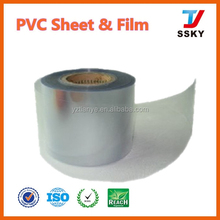 Color PVC Sheet For ID Card Plastic PVC Cover Material