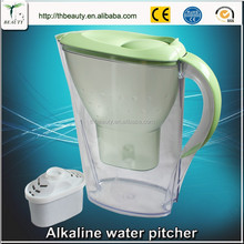Negative Potential Activated Water Ionizer