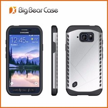 Combo mobile phone case for samsung galaxy s6 active