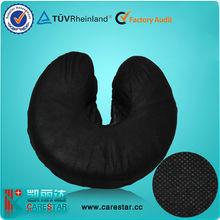 Manufacture production massage, spa disposable face rest cover