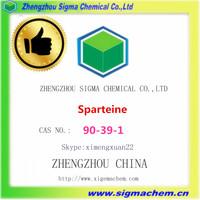 Supply high quality CAS NO.90-39-1 Sparteine