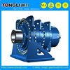 Industrial heavy torque planetary geared motor TP series made in china