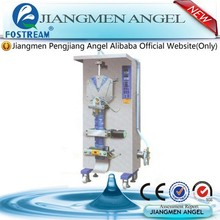 Full automatic sachet water filling and sealing machines