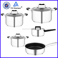 ceramic casserole with stand best 304 material