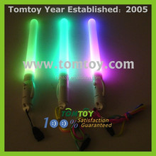 Multicolor Led Poi Sticks
