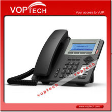 New! Astersk IP Phone, HD voice, support 5 Expansion Panels
