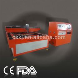 200mm/s Aluminium Ally Laser Cutting Machine
