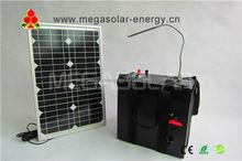 mini portable solar generator MS-600FSS