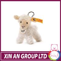 ICTI and Sedex audit new design EN71 tape keychain sheep