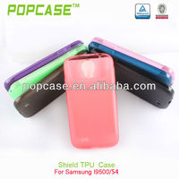 For Samsung GALAXY S IV I9500 TPU phone case