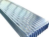 Galvanized Corrugated Steel Sheet 26