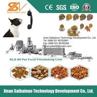 Pet dog Animal food processing plant