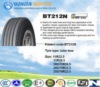 tbr tire factory supplier 11R24.5 for sale