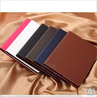 foilo Oracle line Leather Stand Case cover for iPad Mini 3