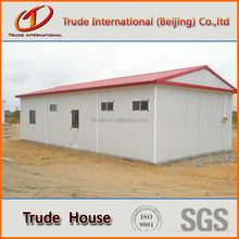 cheap prefabricated house, prefab homes