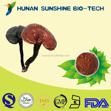 alibaba china supplier lucid Ganoderma extract sexual product