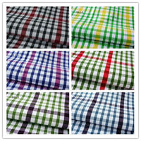 100% cotton one side brush flannel fabric