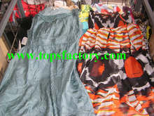 Cheap used clothing for africa second hand items