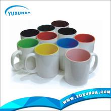 animal handle mug wing handle mug unique handle mug