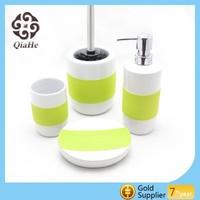 Rubber Paint Bath Set
