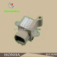 Auto DENSO voltage 14.2V regulator for alternator,OEM No.:IN6002