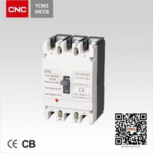 Low price YCM1 reliability moulded case circuit breaker