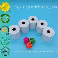 Various specifications thermal paper rolls for POS, Credit Card Machines