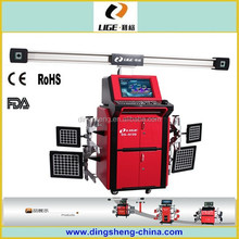 car repairment, 3d wheel alignment/ car alignment machine/ auto tools