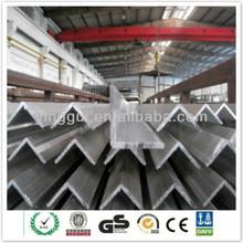 5556A aluminium extrusion profile anodized aluminium profile to make doors and windows