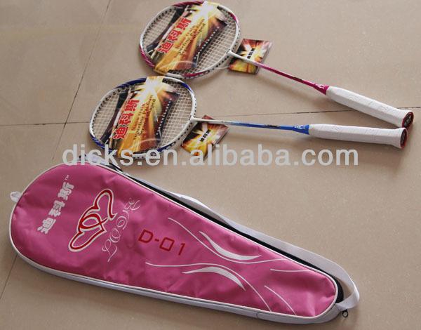 Badminton Players Hot 2014 Hot Sale Badminton Racket