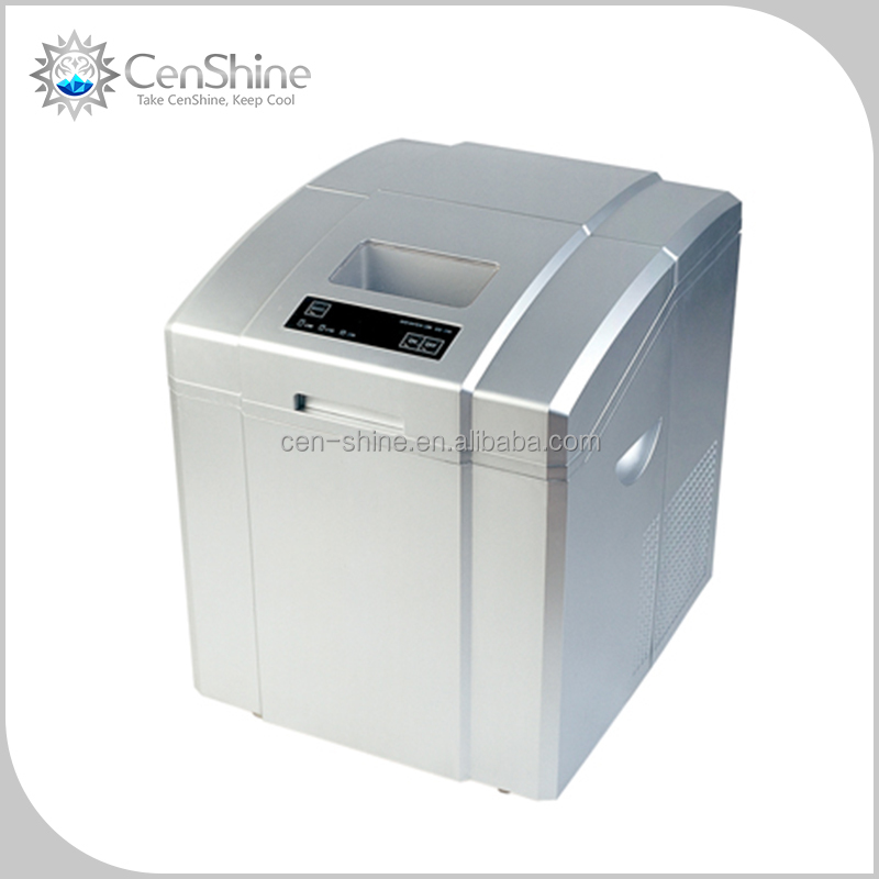 Countertop Ice Maker Best Buy : ... Quality Portable and Countertop Ice Makers With Fashionable Design
