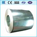 galvanizado de acero secundaria bobinas laminadas en frío