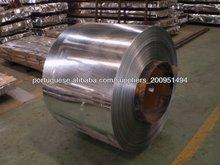 zinco Bobina de acero galvanizado por inmersión en caliente